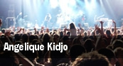 Angelique Kidjo Theatre Maisonneuve At Place des Arts tickets