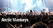 Arctic Monkeys Harringay tickets