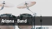 Arizona - Band tickets