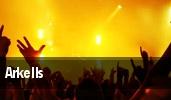 Arkells Budweiser Stage tickets