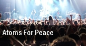 Atoms For Peace Los Angeles tickets