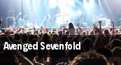 Avenged Sevenfold Amway Center tickets