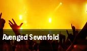 Avenged Sevenfold Van Andel Arena tickets