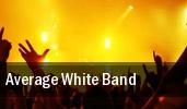 Average White Band Ridgefield tickets