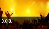 B.O.B. Mansfield tickets