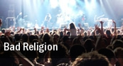 Bad Religion Napa tickets