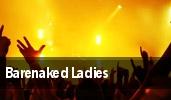 Barenaked Ladies Mystic Lake Showroom tickets