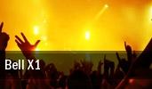 Bell X1 Austin tickets