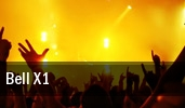 Bell X1 Minneapolis tickets