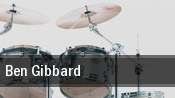Ben Gibbard tickets