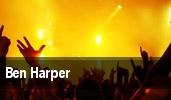 Ben Harper Hard Rock Live tickets
