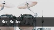 Ben Sollee Nashville tickets