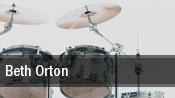 Beth Orton Sacramento tickets