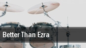Better Than Ezra Boston tickets