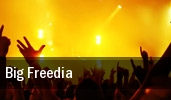 Big Freedia Gulf Shores tickets
