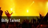 Billy Talent Ottawa tickets