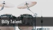 Billy Talent Winnipeg tickets