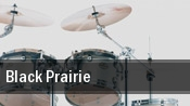 Black Prairie tickets