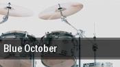 Blue October Roseland Theater tickets