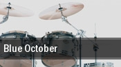 Blue October The Fillmore Silver Spring tickets