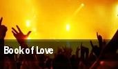 Book of Love Saint Petersburg tickets