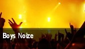Boys Noize Morrison tickets