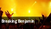 Breaking Benjamin Winnipeg tickets