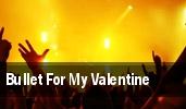 Bullet For My Valentine Winnipeg tickets