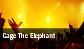 Cage The Elephant Plaza Theatre tickets