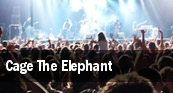 Cage The Elephant The Fillmore tickets