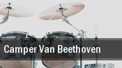Camper Van Beethoven Solana Beach tickets
