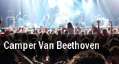 Camper Van Beethoven Washington tickets