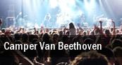 Camper Van Beethoven Washington tickets