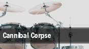 Cannibal Corpse New Haven tickets