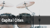 Capital Cities Bogota tickets