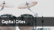 Capital Cities Bridgestone Arena tickets