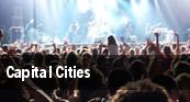 Capital Cities Col. Ampliación Granada tickets