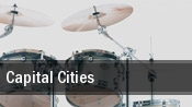 Capital Cities Detroit tickets