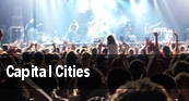 Capital Cities Houston tickets