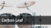 Carbon Leaf Austin tickets