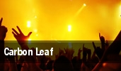 Carbon Leaf Cleveland tickets