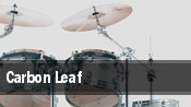 Carbon Leaf New York City Winery tickets