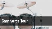 Carnivores Tour Bristow tickets