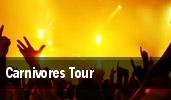 Carnivores Tour Camden tickets