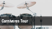 Carnivores Tour Holmdel tickets