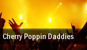 Cherry Poppin' Daddies King Tut's Wah Wah Hut tickets