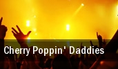 Cherry Poppin' Daddies Portland tickets