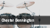 Chester Bennington tickets