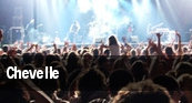 Chevelle Houston tickets