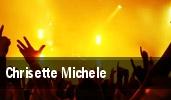 Chrisette Michele Oakland tickets
